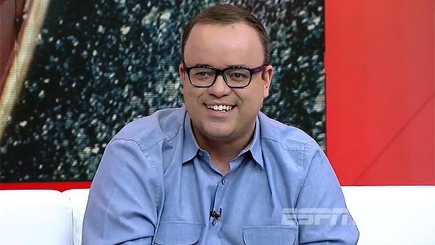 Everaldo Marques anuncia no Bate Bola que dublará personagem em Carros 3
