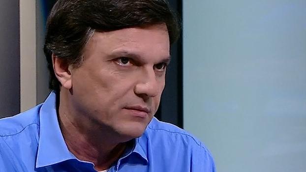 Mauro comenta diferenças nos caminhos de Ceni e Carille e alerta: 'O resultadismo é um problema sério'