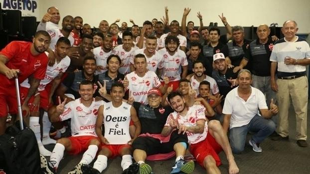 Série B: Gols de Goiás 1 x 2 Vila Nova