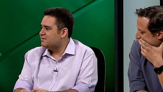 Bertozzi analisa se compensa renovar com Lugano e alerta: 'Lidar com ídolo é complicado'