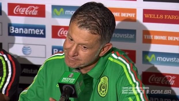 São Paulo ou Atlético Nacional na Libertadores? Osorio responde