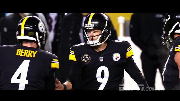 Lesão de Wentz, jogaço, vitória dos Steelers e até 'Tropa de Elite'; veja o resumo do final de semana na NFL