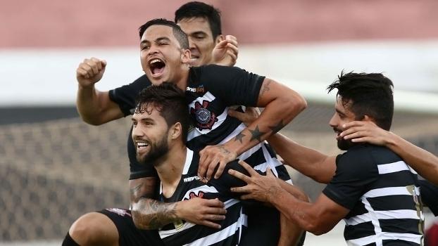 Paulista: Gols de Botafogo-SP 0 x 3 Corinthians