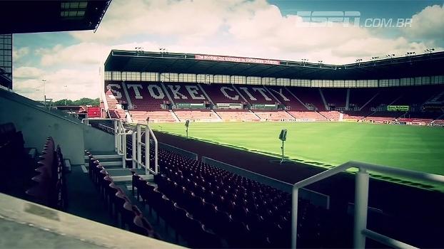 Conheça a maldição que atrapalha o Stoke City desde maio de 2015