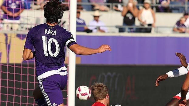 Kaká e Júlio Baptista marcam, e Orlando City se despede da temporada da MLS com vitória