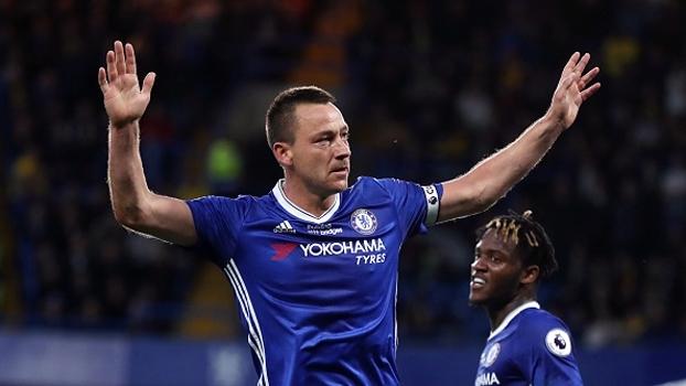 Premier League: Melhores momentos de Chelsea 4 x 3 Watford