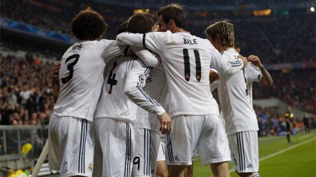 Champions League (semifinal - volta): Melhores momentos de Bayern de Munique 0 x 4 Real Madrid