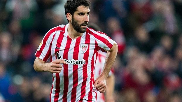 Com gol de pênalti, Athletic Bilbao vence Málaga e chega ao 7º lugar na LaLiga