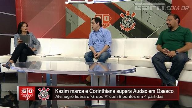 Kazim ou Jô? Alê Oliveira e Antero Greco analisam e respondem