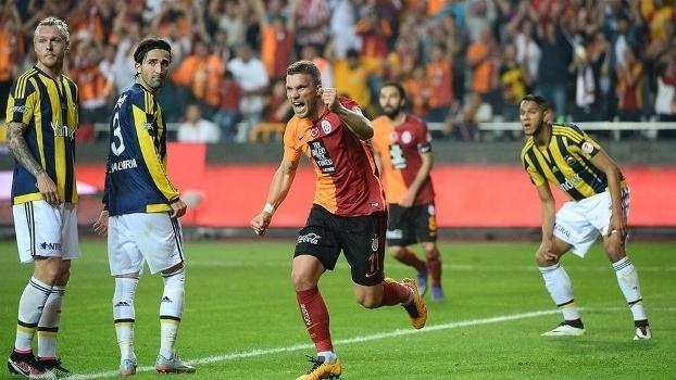 Copa Da Turquia Final Melhores Momentos De Galatasaray 1 X 0 Fenerbahce Espn