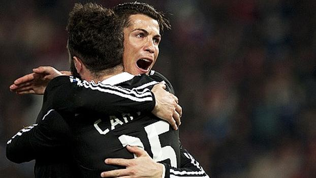 Veja os melhores momentos da vitória por 4 a 1 do Real sobre o Almería