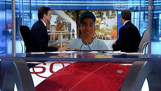 O Rio Open começa nesta segunda; Fernando Meligeni analisa os brasileiros e as estrelas do torneio