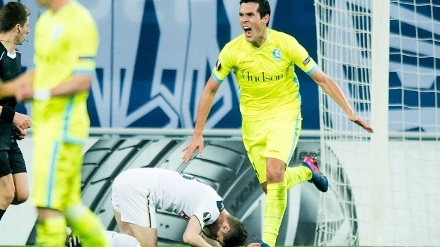 Europa League: Gol de Gent 1 x 0 Tottenham