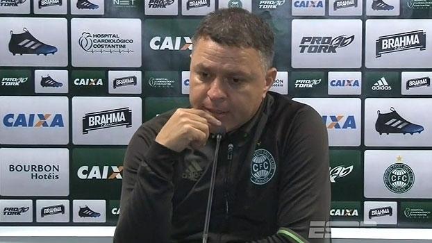 Pachequinho exalta qualidades do Grêmio, cita lances polêmicos e já pensa no Cruzeiro