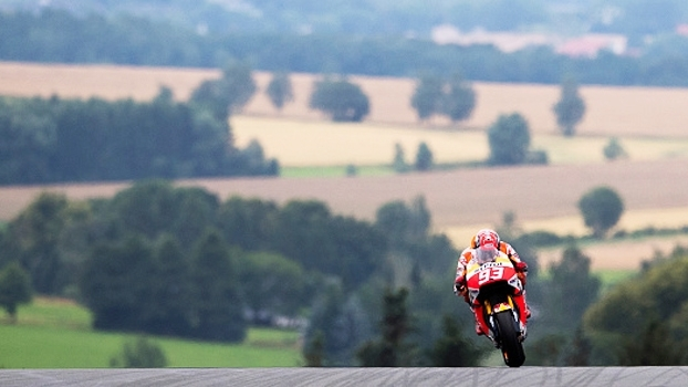 MotoGP: Melhores momentos do treino classificatório para o GP da Alemanha