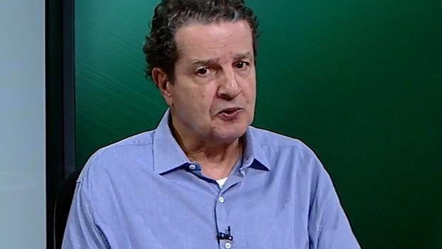 Juca se diz preocupado com reação de parte da torcida da Chape após derrota: 'Injustiça'