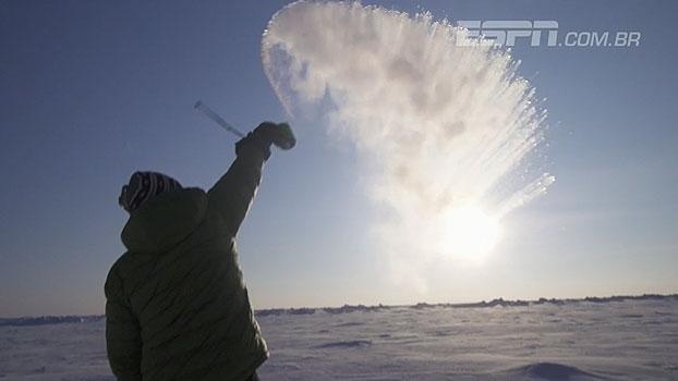 O Verdadeiro Norte: como Sean Swarner se tornou o primeiro sobrevivente de câncer a escalar o Everest