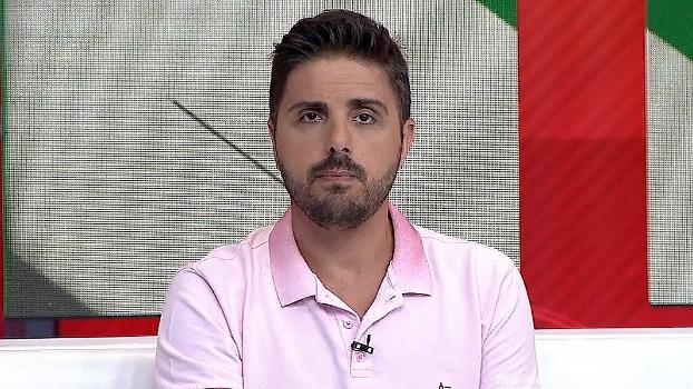 Nicola não entende críticas de Felipe Melo à imprensa e ainda afirma: 'Principal reforço da temporada'