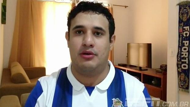 ESPN FC: Blogueiro do 'À moda do Porto' comenta sobre a defesa menos vazada da Europa