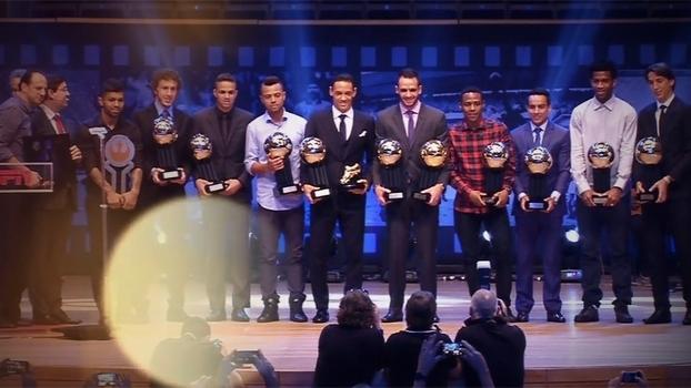 A Bola de Prata premia os melhores de cada posição desde 1970