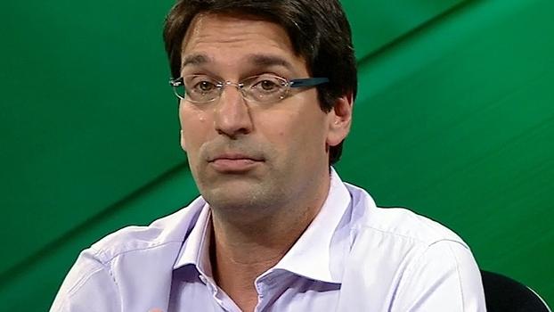 Para Arnaldo, David Luiz é melhor que qualquer outro zagueiro brasileiro
