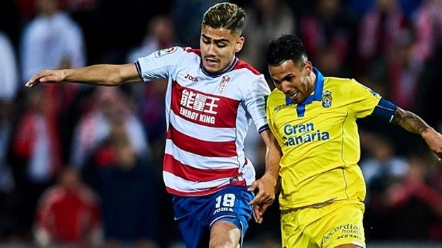 Com gol e expulsão de Andreas Pereira, Granada goleia Betis, mas segue desesperado