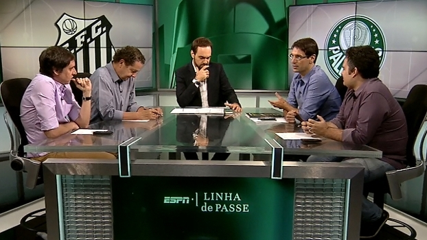 Para Arnaldo, é impossível um time grande não se classificar à próxima fase do Paulista