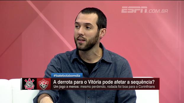 Hofman diz que está tarde para Grêmio se preocupar com Brasileiro: 'Poderia ter uma distância menor'