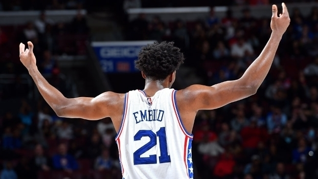 76ers batendo Raptors, vitórias de Warriors, Wizards e mais: veja o resumo da quarta na NBA