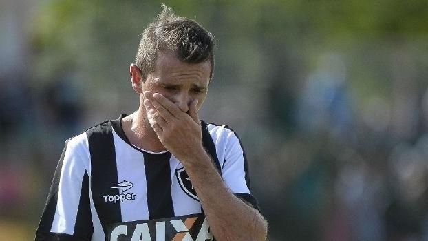 Carioca: Gols de Madureira 2 x 0 Botafogo