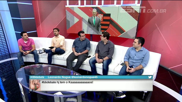 Rômulo Mendonça analisa rodada da Copa do Brasil: 'noite da cautela'