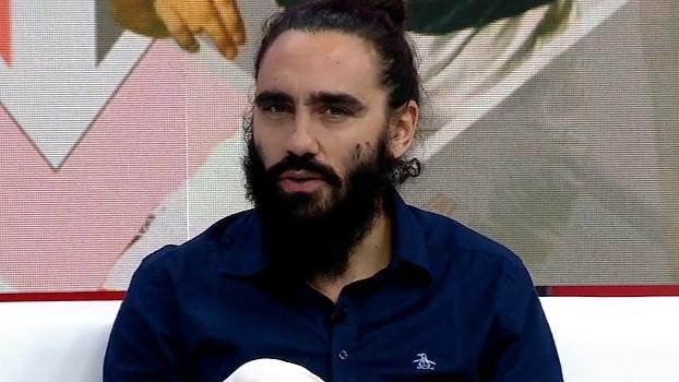 Sorin diz o que acha do compatriota Jonathan Gómez, reforço do São Paulo: 'Jogador interessante'