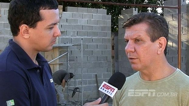 MMA Live Brasil: Dedé Pederneiras fala sobre novo CT da Nova União e treinos de Claudinha Gadelha e José Aldo