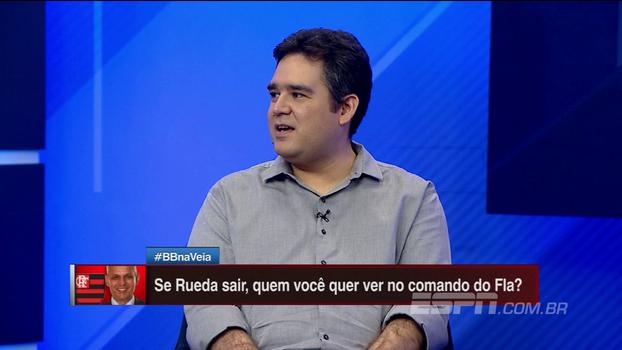 Leonardo Bertozzi pondera contratos longos de Fred e Ricardo Oliveira