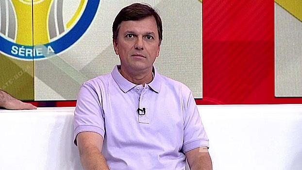 Mudanças no calendário da Conmebol podem esvaziar o Brasileirão, diz Mauro