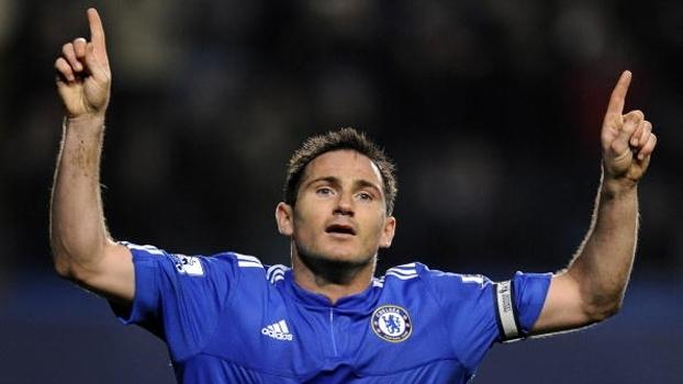 Em 2010, Chelsea enfiou 7x2 no Sunderland com 2 gols de Lampard; relembre