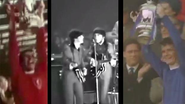 Liverpool ou Everton: Afinal, qual era o time dos Beatles?