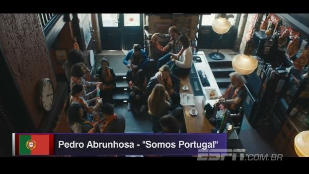 a676a9fa15 Bad boy de Portugal fracassou no Barcelona e sofreu com preconceito por ser  cigano - ESPN