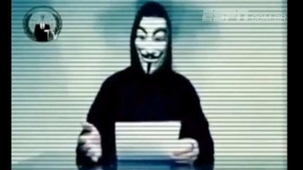 Resultado de imagem para anonimo