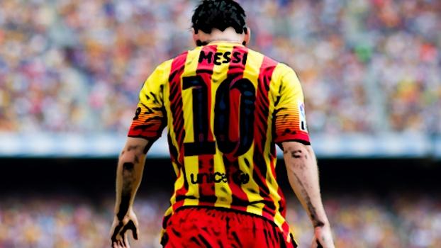 Messi coleciona golaços no Campeonato Espanhol  confira os mais bonitos 3c23fa855cd87
