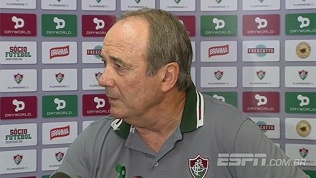 Levir garante concentração total para 'jogos perigosíssimos' da Copa do Brasil
