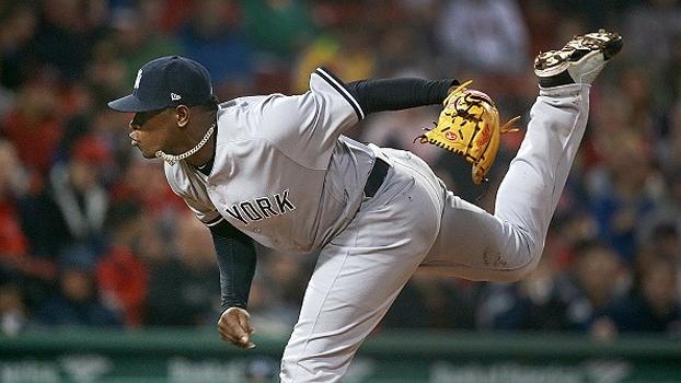 Clássico da MLB, Yankees dominam Red Sox e vencem 1º jogo contra os rivais na temporada