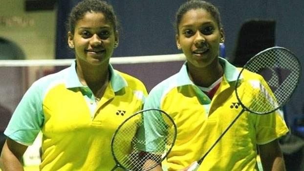 Filhas de traficante, irmãs do badminton falam sobre medalha inédita no Pan