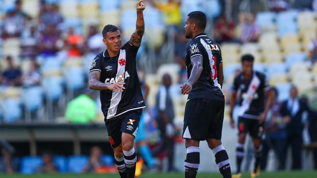 5c20d963ee Brasileiro  Gol de Fluminense 0 x 1 Vasco - ESPN