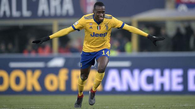 Veja os gols da vitória da Juventus sobre o Bologna por 3 a 0 pelo Italiano