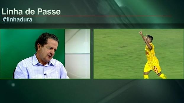 Juca diz que Ceni substituiu mal contra o Mirassol, mas minimiza empate do São Paulo