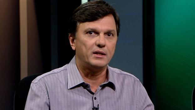 Mauro analisa crise Flamengo x Maracanã e sugere que rubro-negros façam como o Atlético em Minas