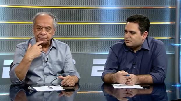 José Trajano vê 'componente racista' em críticas a Cristóvão Bórges