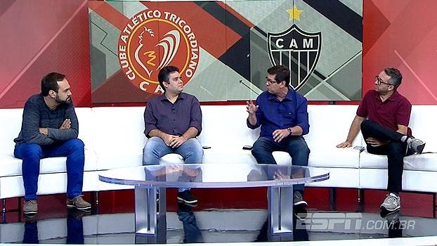 'Bate Bola' coloca Fred como melhor atacante no Brasil: 'Dificilmente perde gol'