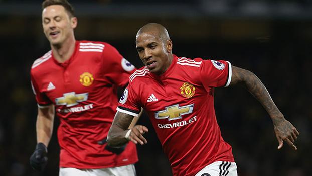 Assista aos gols de Watford 2 x 4 Manchester United